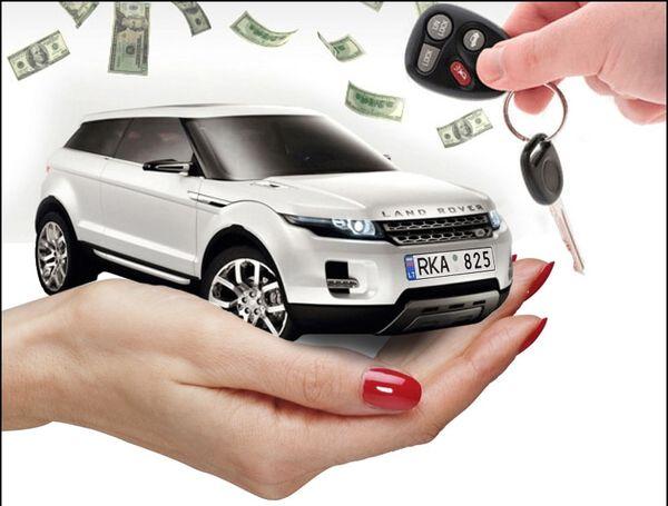 Можно ли купить машину в России и ездить на ней в Украине