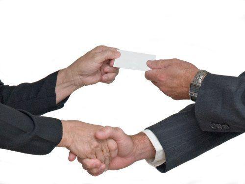 Образец письма с предложением о сотрудничестве