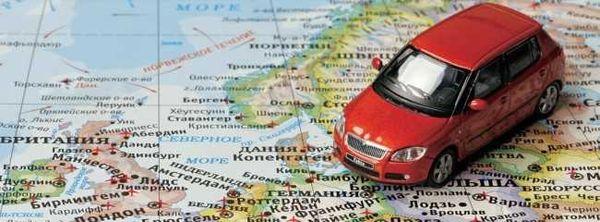 Продажа Новых Авто в России и Украине