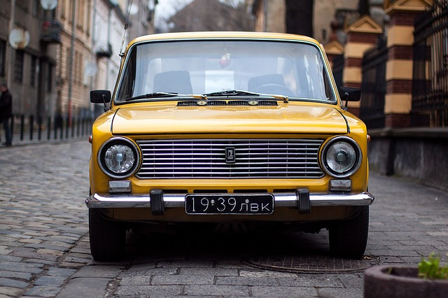 Что нужно чтобы растаможить автомобиль из Украины в Россию