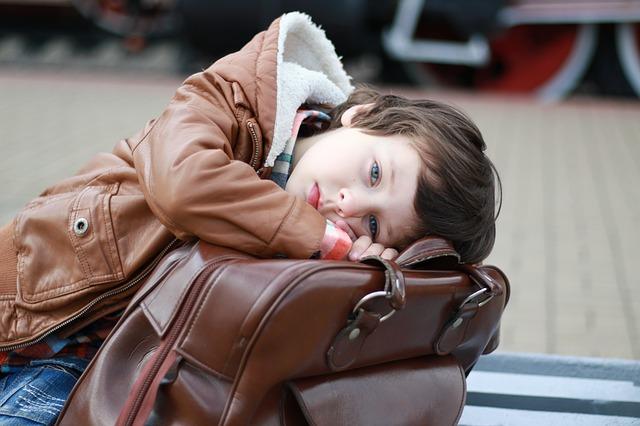 Нужно ли разрешение на выезд ребенка из Украины в Россию, если отец в России